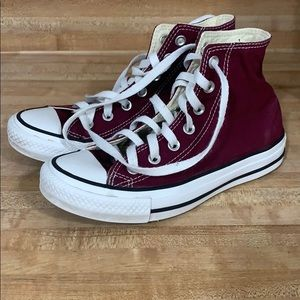 Women's Converse Chuck Taylor High Top